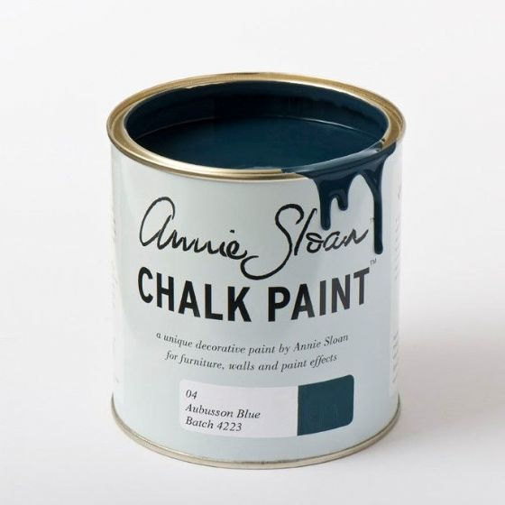 Aubusson - Annie Sloan Chalk Paint